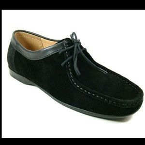 Comfort Maven Bette Casual Flat Shoe
